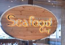 BEST SEAFOOD RESTAURANT
