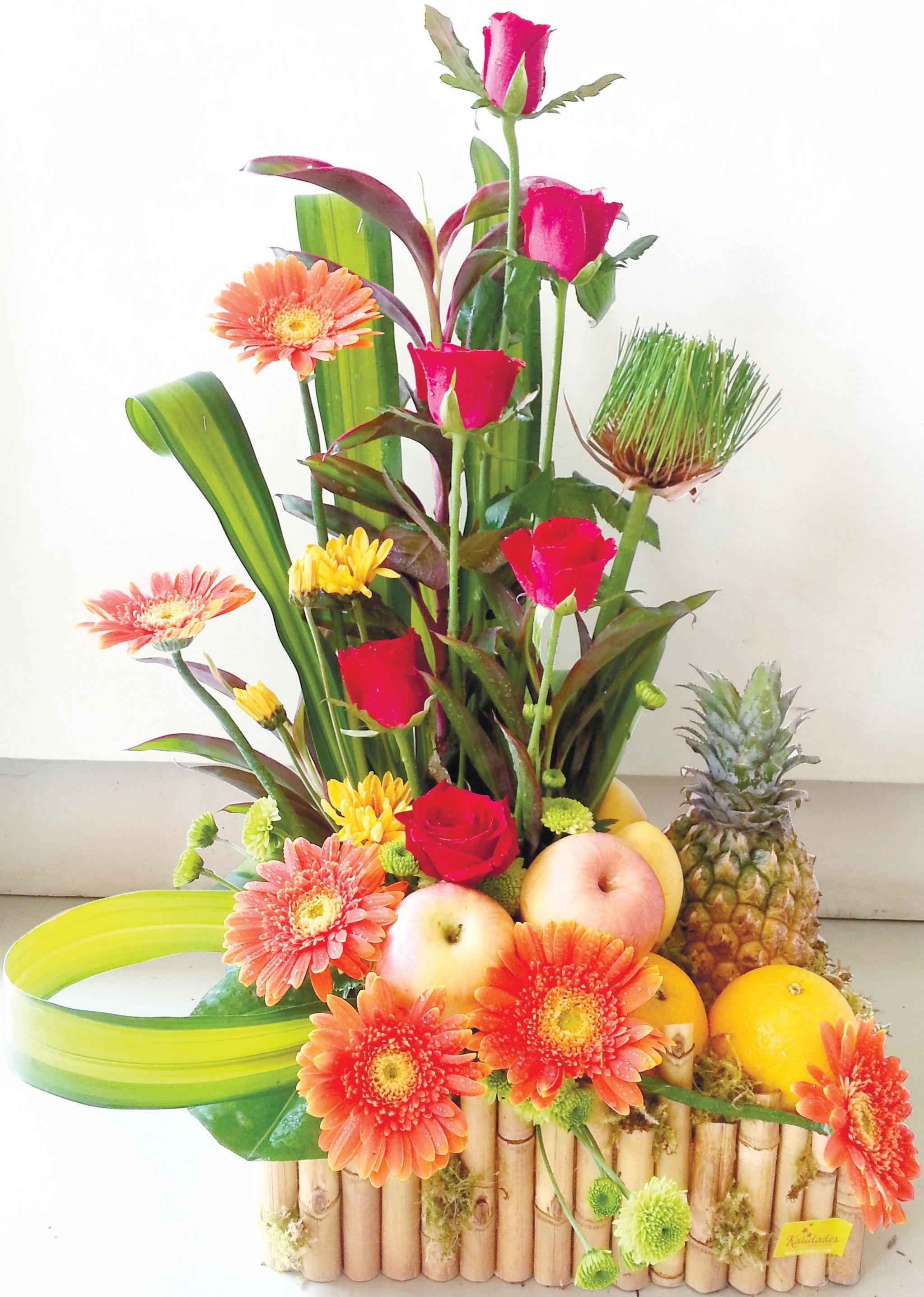 Kalidades House of Flowers - Best Florist