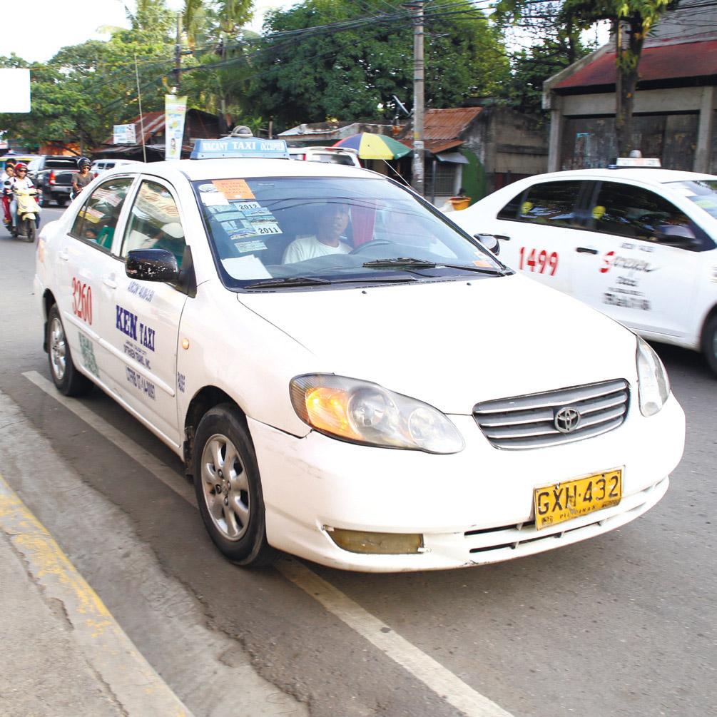 Ken Taxi - Best Taxi Service