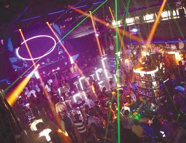 Liv Superclub - Best Club