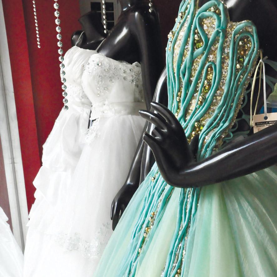 Noelle West Bridals - Best Gown Rental