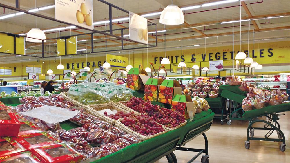 SM Supermarkets - Best Supermarket Chain