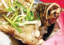 BEST CHINESE DISH