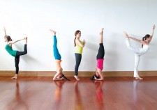 Yogahub - Best Yoga Studio